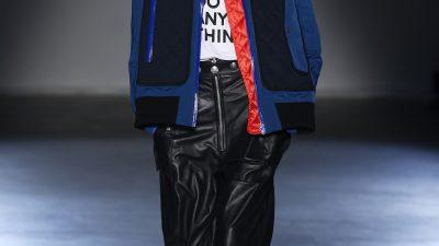 Zadig & Voltaire, Fashion Week, New York, Automne-Hiver 2017-2018