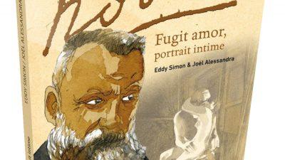 RODIN, Fugit Amor, Portrait Intime