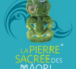 LA PIERRE SACRÉE DES MĀORI