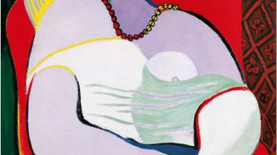 Picasso 1932 / Exposition de rentrée au Musée national Picasso-Paris