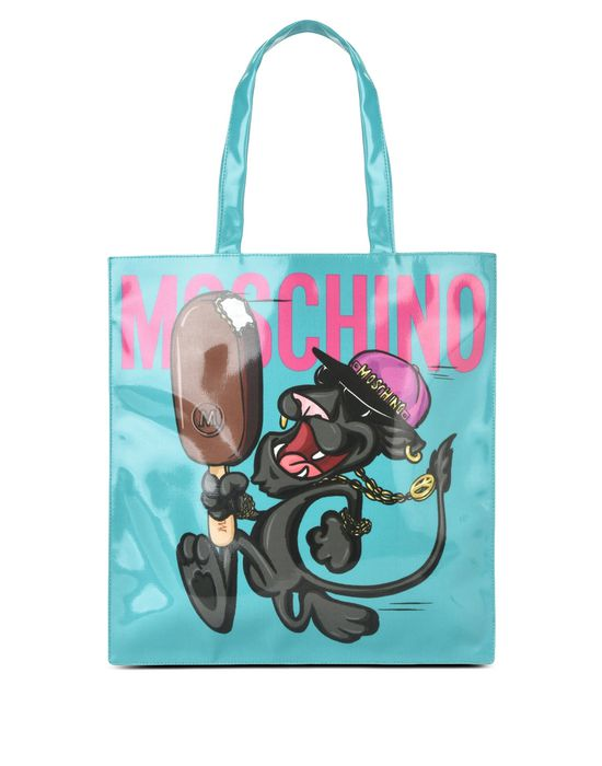 Moschino Luxsure Tote Bags Couture 7gYy6fbv