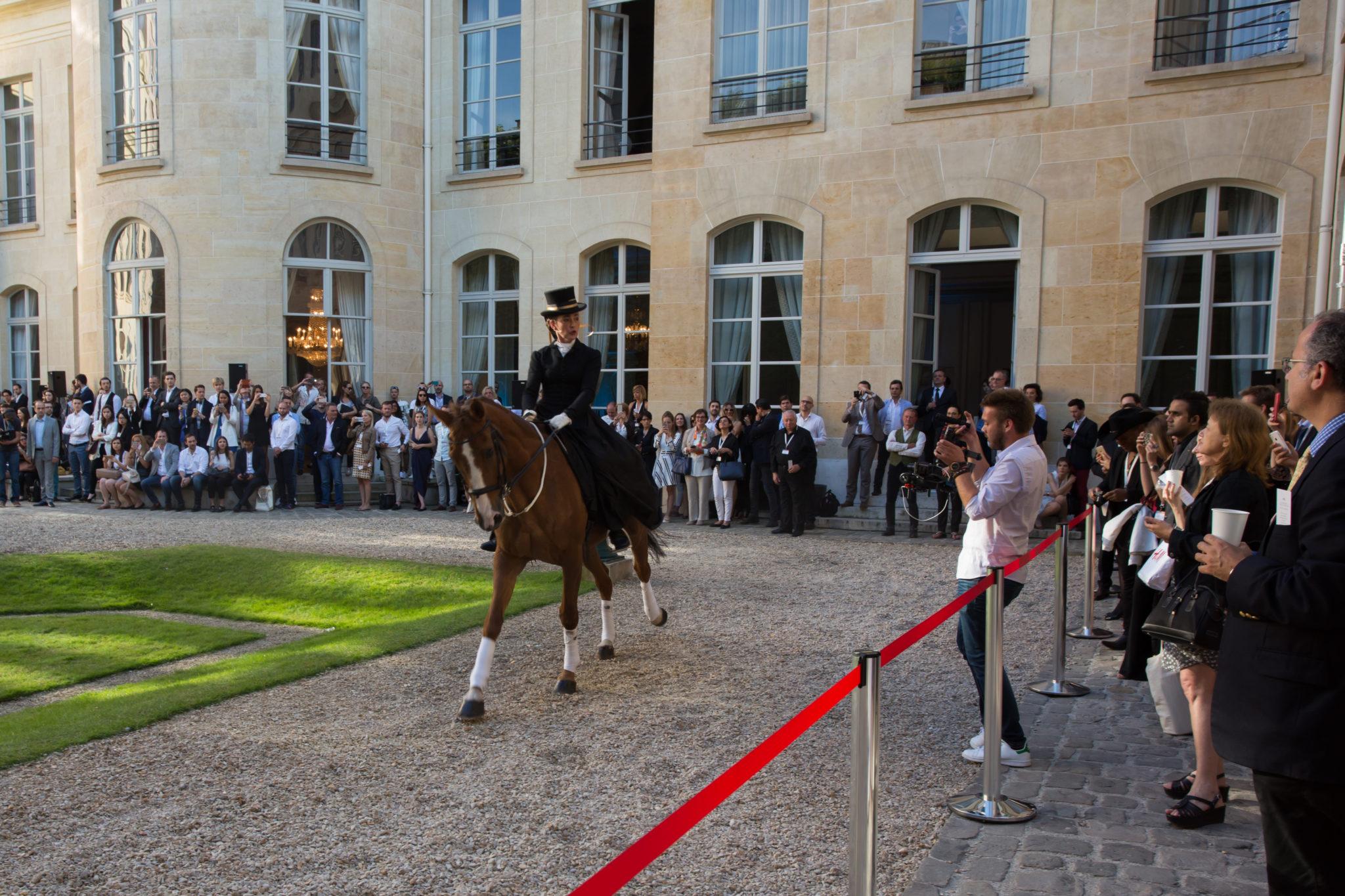 Les Nouveaux Visages du Luxe, au programme du Salon du Luxe Paris ...